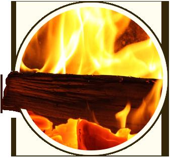 Огненный клинкер Рубин