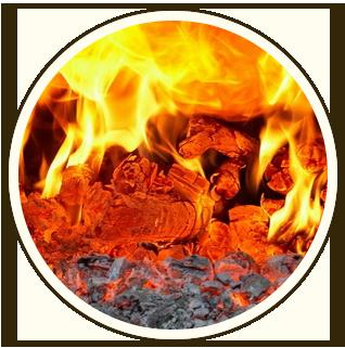 Огонь и глина = клинкер