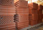 Производство керамического блока ТеплоКерам