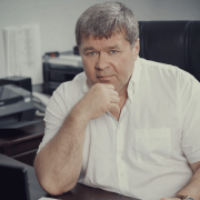 Генеральний директор Керамейя І.Ф. Телющенко